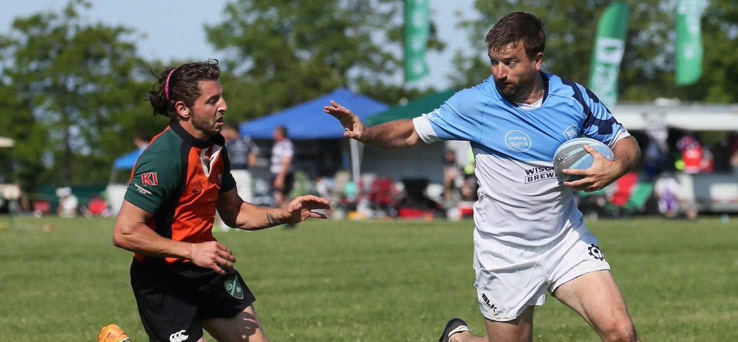 2018 Wisconsin Rugby Sevens Calendar