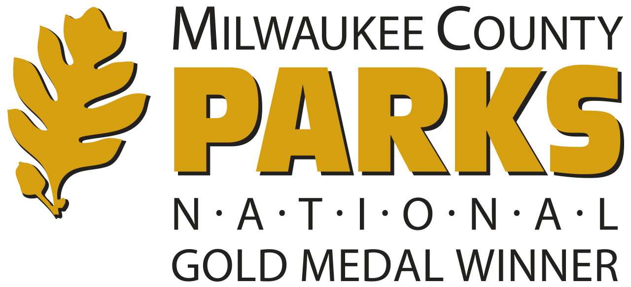 mke county parks gold medal winner