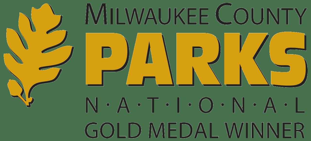 mke county parks gold medal winner