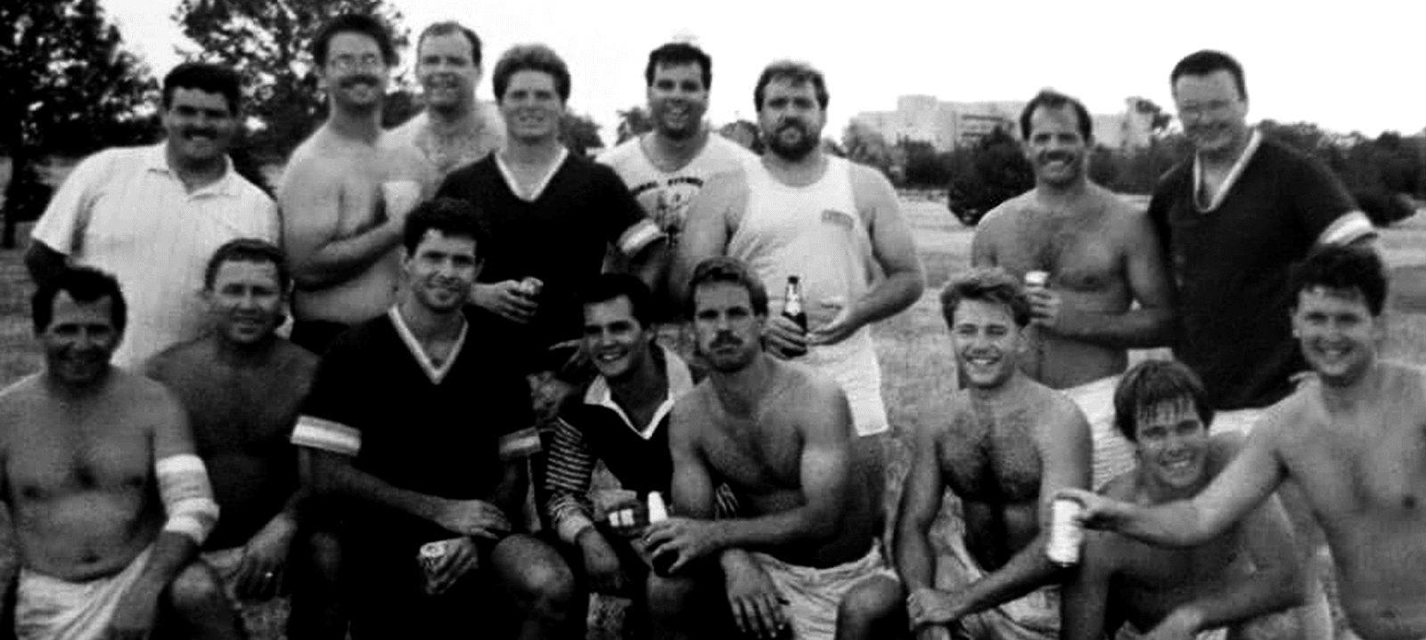 lakefront 7s history