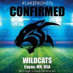 2018 Wildcats, Eagan, MN, USA