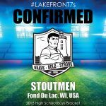 2018 Stourmen, Fond Du Lac, WI, USA