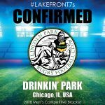 2018 Drinkin Park, Chicago, IL, USA
