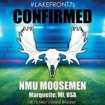 2018 NUM Moosemen, Marquette, MI, USA