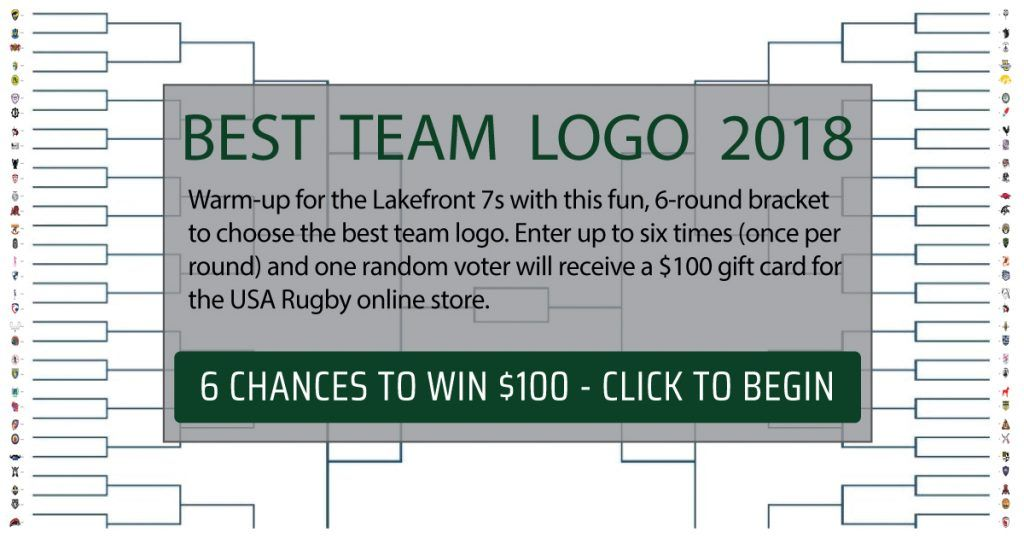 Vote for the best team logo 2018
