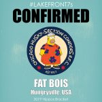 2019 MH, Fat Bois, Hungryville, USA