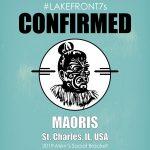 Men's Social 2019, Maoris, St. Charles, IL, USA