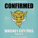 Mens Social 2019, Pigs, Peoria, IL, USA