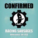 Men's Social 2019, Racing Sausages, Milwaukee, WI, USA