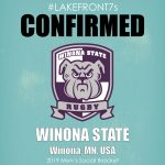 Mens Social 2019, Winona State, Winona, MN, USA