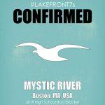 2019 High School Boys, Mystic River, Boston, MA, USA