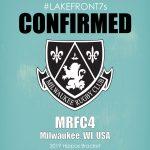 Men's Hippos 2019, MRFC, Milwaukee, WI, USA
