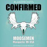 Men's Social 2019, Moosemen, Marquette, MI, USA