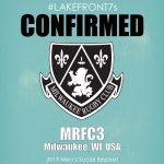 Mens Social 2019, MRFC3, Milwaukee, WI, USA