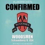 Men's Social 2019, Northwest Woodsmen, Schaumburg, IL, USA