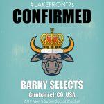 Men's Super Social 2019, Barky Selects, Gunbarrel, CO, USA