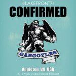 Men's Super Social 2019, Fox Cities Gargoyles, Appleton, WI, USA