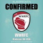 Women's Social 2019, WWRFC, Madison, WI, USA