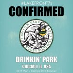 Mens Competitive 2019, Drinkin' Park, Chicago, IL, USA