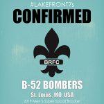 Men's Super Social 2019, B-52 Bombers, St. Louis, MO, USA