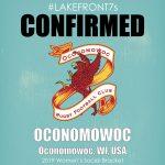 Women's Social 2019, Oconomowoc, Oconomowoc, WI, USA