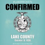 Mens Social 2019, Lake County, Gurnee, IL, USA