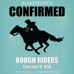 Women's Competitive 2019, Rough Riders, Chicago, IL, USA