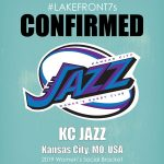 2019 Women's Social, KC Jazz, St. Louis, MO, USA