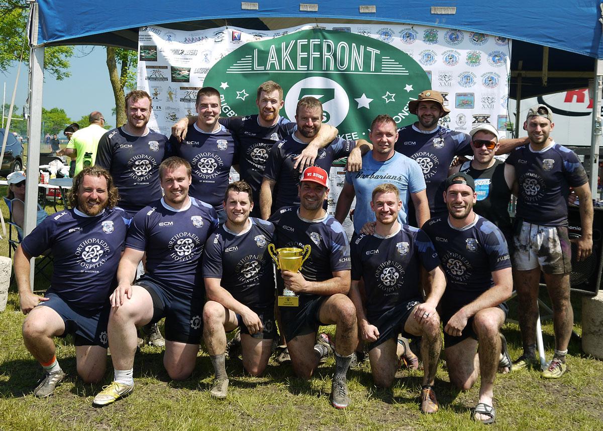 2019 mens social championship barbarians