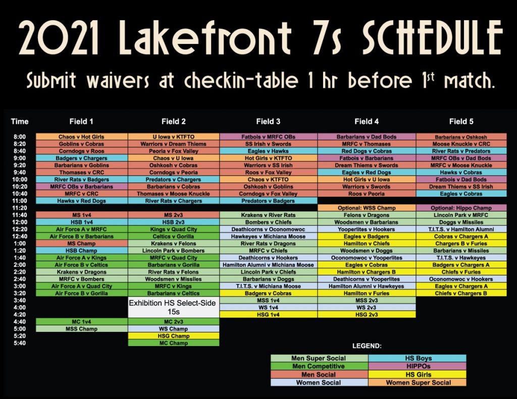 2021 Schedule Hd V1